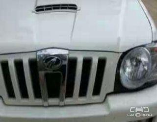 2011 Mahindra Scorpio VLX 2WD AIRBAG BSIV