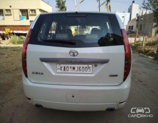 2012 Tata Aria Pure 4x2