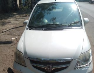 2008 Honda City ZX VTEC Plus
