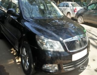 2011 Skoda Laura Ambition 2.0 TDI CR MT