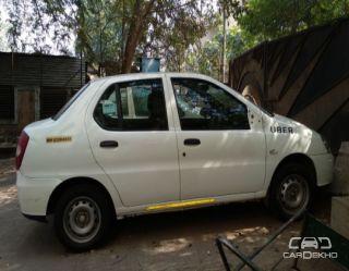 2016 Tata Indigo CS eLS BS IV