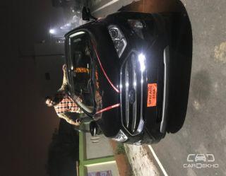 2018 Ford EcoSport 1.5 Diesel Titanium
