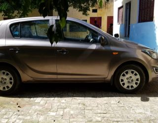 2012 Hyundai i20 1.4 CRDi Era