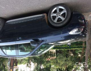 2014 Mercedes-Benz M-Class ML 350 CDI