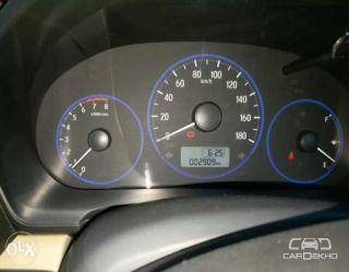 2016 Honda Amaze S i-VTEC