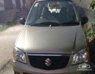 2010 Maruti Alto K10 2010-2014 VXI
