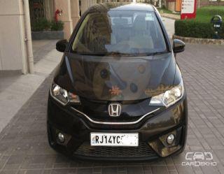 2017 Honda Jazz 1.2 V CVT i VTEC