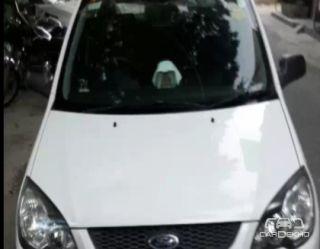 2013 Ford Classic 1.4 Duratorq CLXI