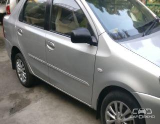 2011 Toyota Etios VD