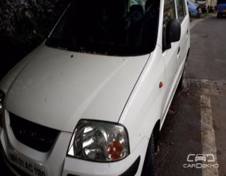 2007 Hyundai Santro AT
