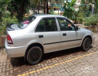 2002 Honda City 1.3 EXI