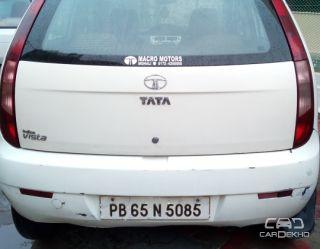 2011 Tata Indica Vista Terra TDI BSIII