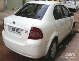 2006 Ford Fiesta 1.6 ZXI Duratec