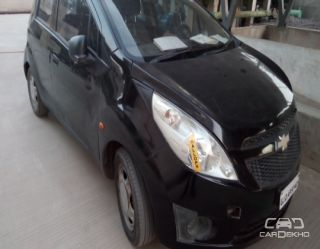 2011 Chevrolet Beat PS