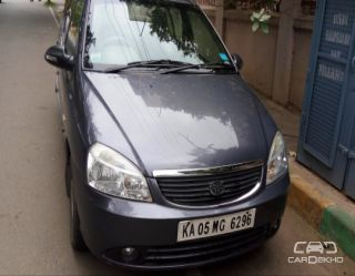 2009 Tata Indigo CS LX DiCOR