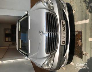 2009 Mercedes-Benz S-Class 320 CDI