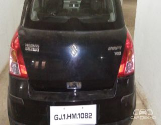 2007 Maruti Swift VXi BSIV