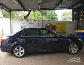 2008 BMW 5 Series 530i