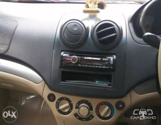 2012 Chevrolet Aveo 1.4 LT ABS BSIV