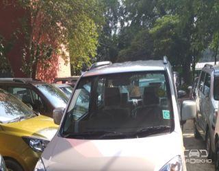 2017 Maruti Wagon R AMT VXI Option