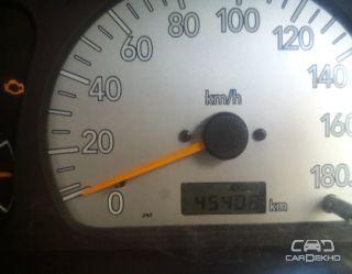 2005 Maruti Wagon R LXI