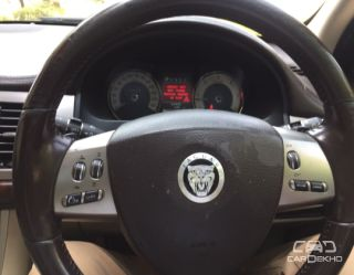2011 Jaguar XF 3.0 Litre S Premium Luxury