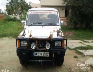 1999 Tata Sumo SE Plus BSII