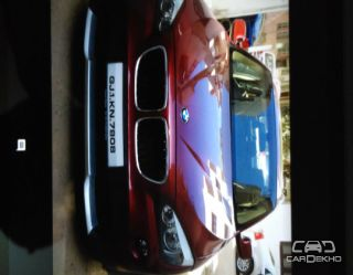 2011 BMW X1 sDrive 20d Exclusive