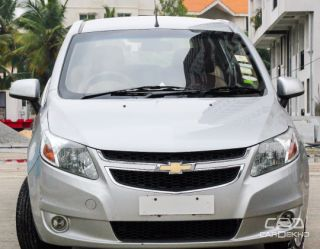2013 Chevrolet Sail Hatchback Petrol LS ABS