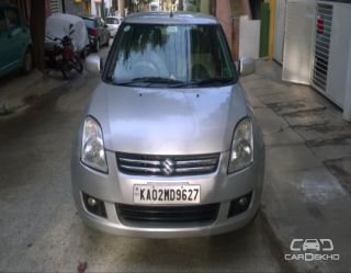 2009 Maruti Swift Dzire ZDi
