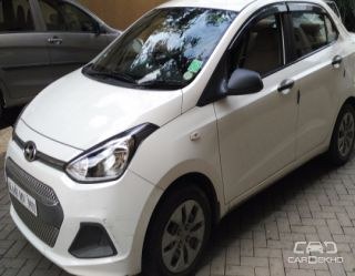 2015 Hyundai Xcent 1.2 Kappa S