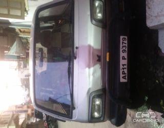 2005 Maruti Omni 8 Seater BSII