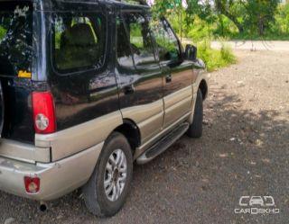 2009 Tata New Safari DICOR 2.2 GX 4x2