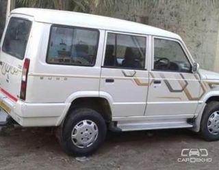 2012 Tata Sumo MKII EX