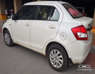 2016 Maruti Swift Dzire AMT ZDI
