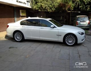 2010 BMW 7 Series 730Ld
