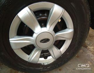 2013 Mahindra Xylo E4 BS IV