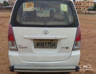 2007 Toyota Camry M/t