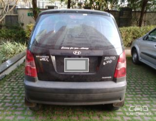 2006 Hyundai Santro Xing XL AT eRLX Euro III