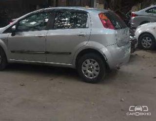 2014 Fiat Grande Punto EVO 1.3 Active