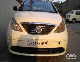 2013 Tata Indica Vista TDI LS