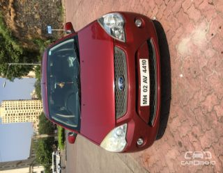 2008 Ford Fiesta 1.6 Duratec ZXi Leather