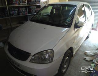 2009 Tata Indigo CS LE (TDI) BS-III
