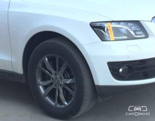 2010 Audi Q5 2008-2012 3.0 TDI