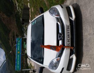 2015 Honda Mobilio E i DTEC