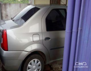 2011 Mahindra Renault Logan 1.5 DLE Diesel