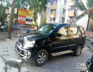 2011 Mahindra Xylo E8 ABS BS4