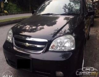 2004 Chevrolet Optra 1.6 LS