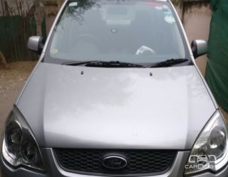 2009 Ford Fiesta 1.4 ZXi TDCi ABS