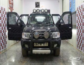 2009 Tata New Safari DICOR 2.2 EX 4x4